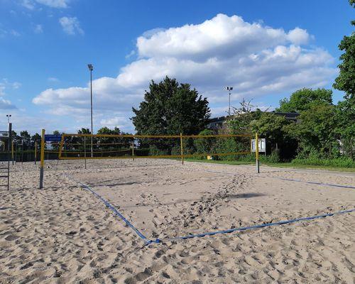 Beachsaison 2020 eröffnet